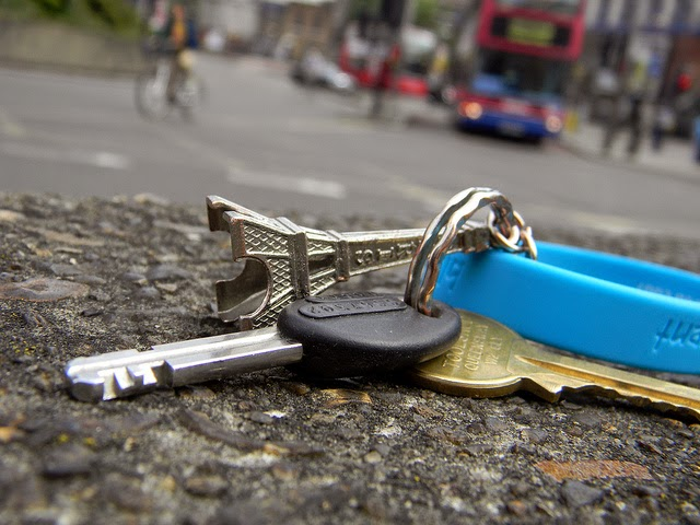What To Do If You Lose Your Car Keys Online Media Singapore