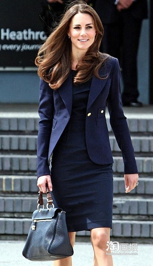 Royal Blue Blazer Women Outfits  a57efab956