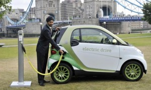 Electric-car--Launch-of-t-007