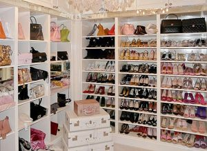 Different Ways To Organize Your Shoe Collection
